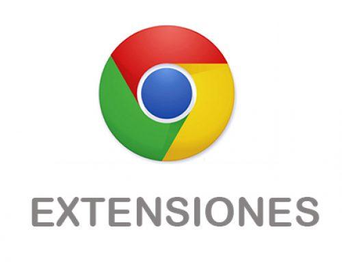 Las 11  extensiones de Google Chrome más útiles y divertidas