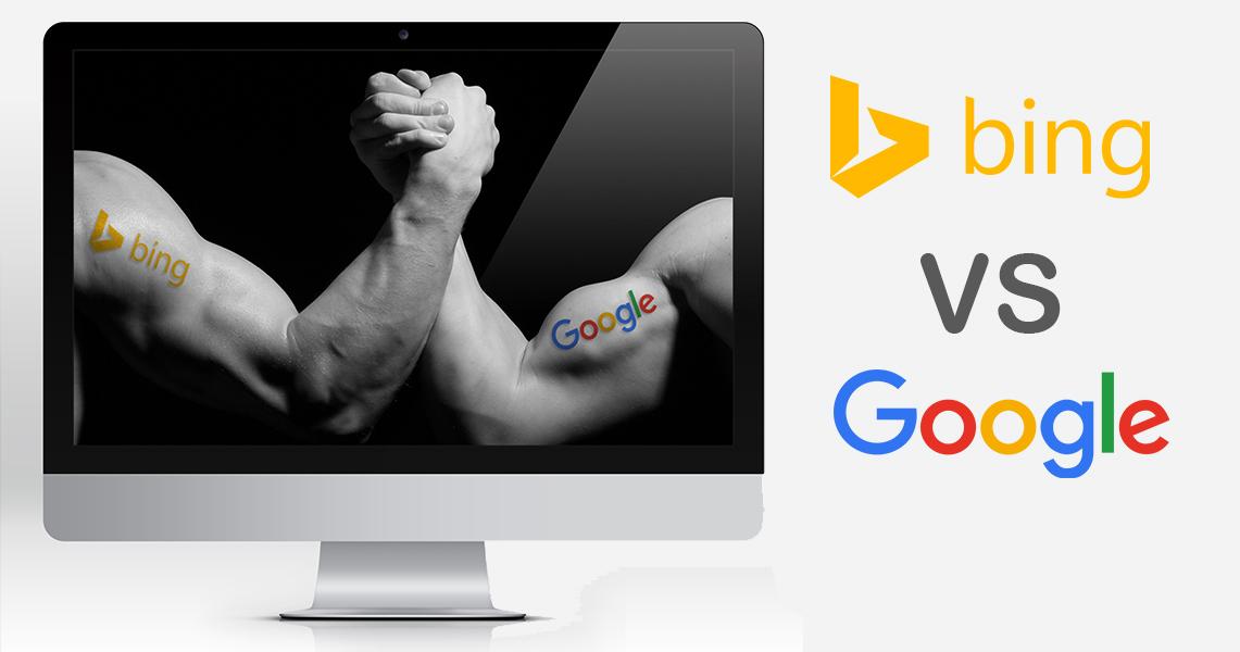 Bing ya es rentable y gana terreno a Google