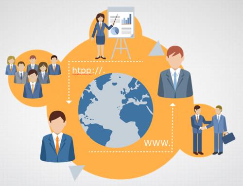 Un 66% de los sitios web corporativos no disponen de web móvil
