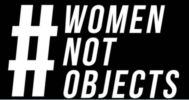 """Día Internacional de la mujer: crítica viral a su """"cosificación"""""""