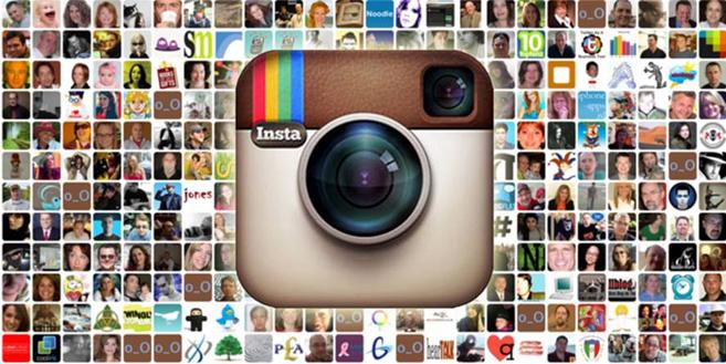 """Instagram genera """"caos"""" y luego recula"""
