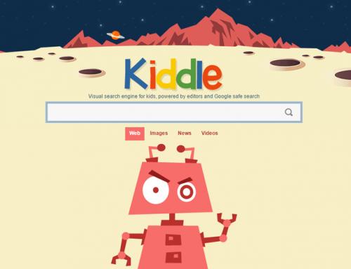 Kiddle, un Google para niños