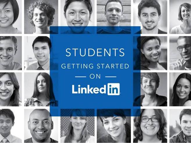 LinkedIn Students ayuda a recién graduados a entrar en el mundo laboral