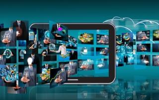 La publicidad en Internet, el video y las redes sociales