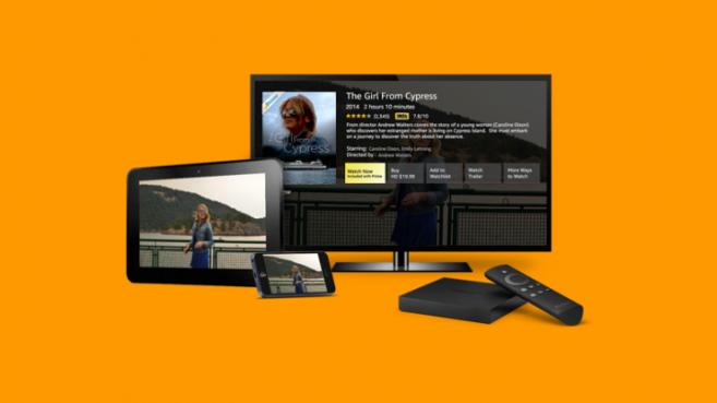 Amazon lanza Video Direct para competir con YouTube