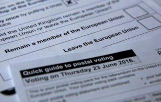 Brexit o Bremain? Internet ha hablado