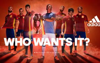 El e-commerce de 'La Roja', subcampeón de la Eurocopa