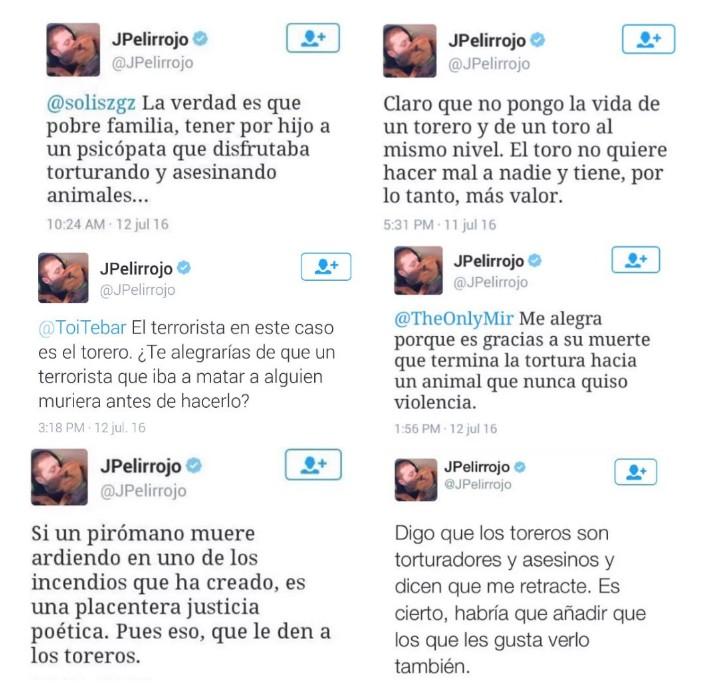 Twitter JPelirrojo