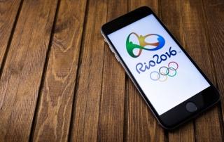 La reputación online en los Juegos Olímpicos