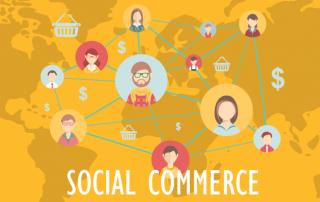 El potencial de las Redes Sociales en e-commerce