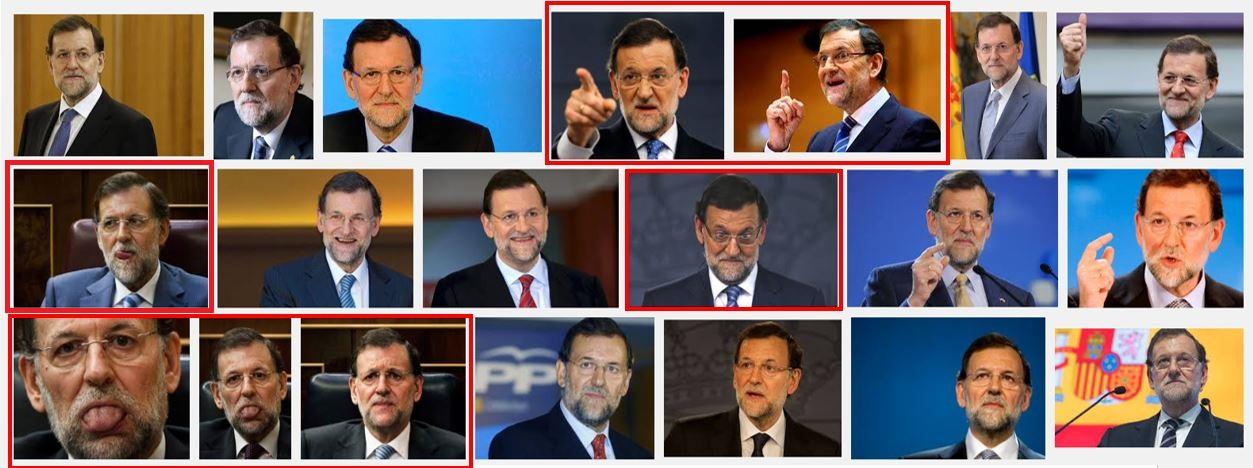 Mariano Rajoy SEO Imagenes