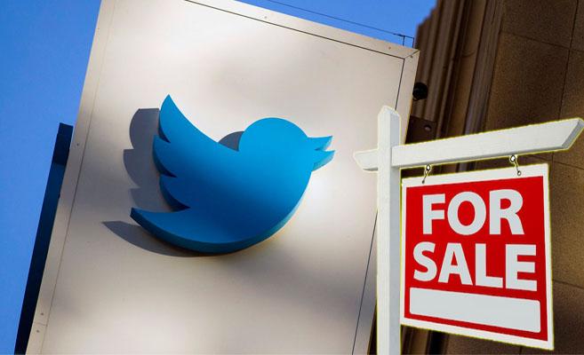 Twitter se deja querer