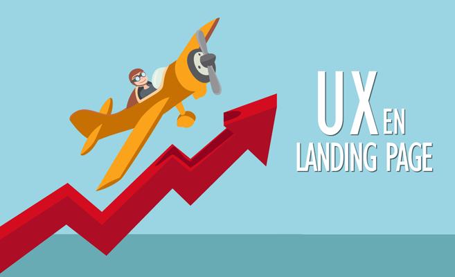 UX-en-landing-page
