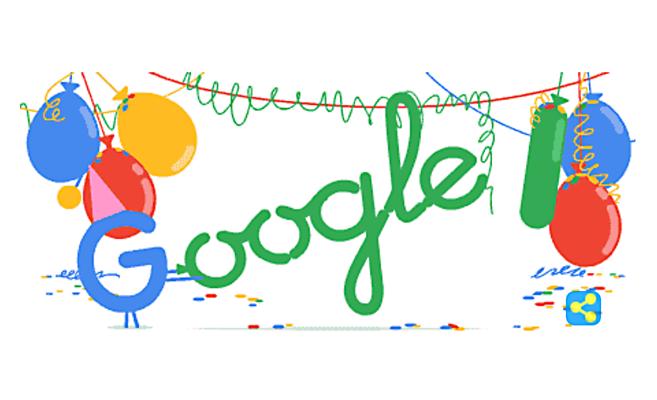 Google se hace mayor