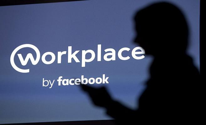 Facebook entra a las empresas con Workplace