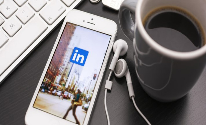 LinkedIn: Week of Learning