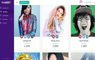 Google compra FameBit para conectar a youtubers y marcas