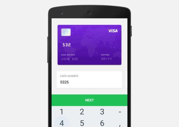 ux pagina de pago