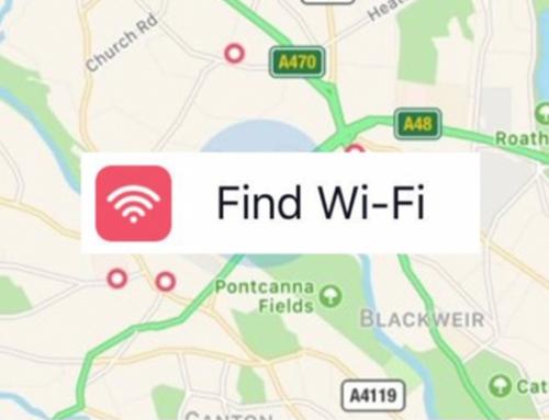 'Find Wi-Fi': lo último de Facebook para encontrar Wifi gratuito