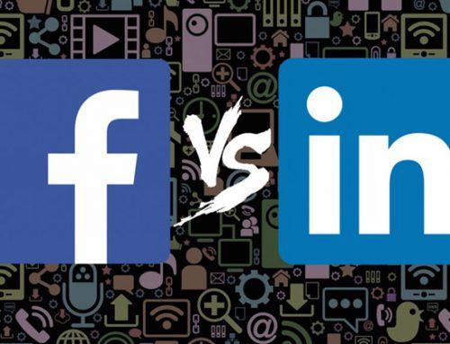 Tiembla LinkedIn, Facebook prueba con 'Jobs'