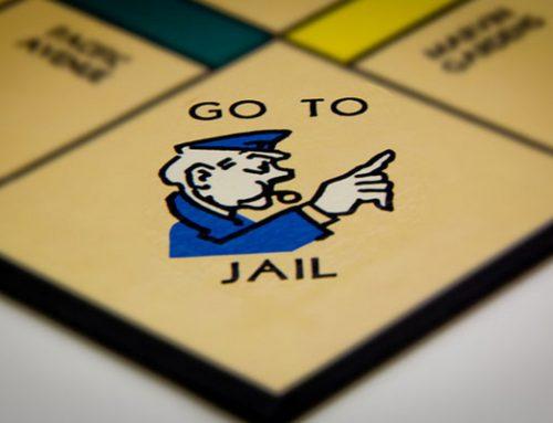¡A la cárcel por twittear!
