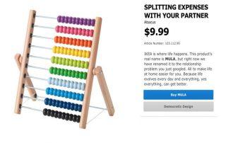 Ikea opta por el SEM para su nueva campaña publicitaria