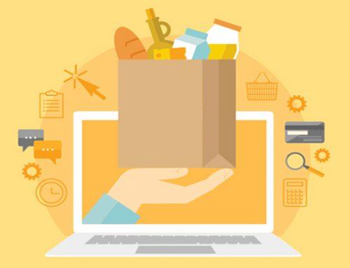 El e-commerce de alimentación cierra el año con un crecimiento imparable