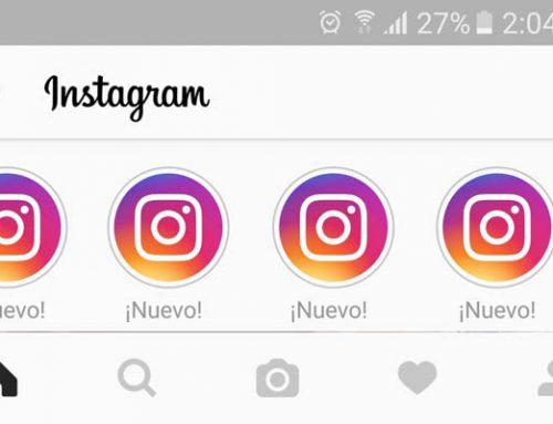 Instagram Stories abre la 'veda' a los anuncios