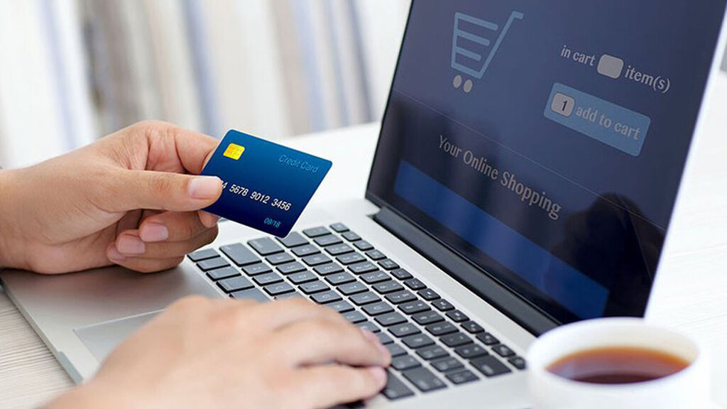 gasto compra online