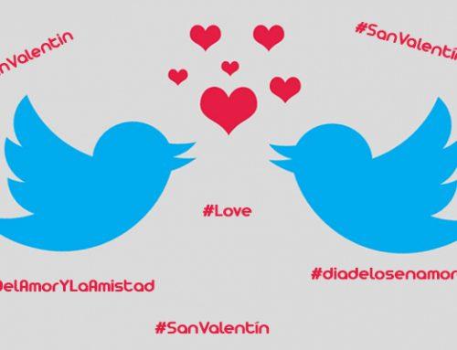 Todo lo que nos dejó #SanValentín en Twitter