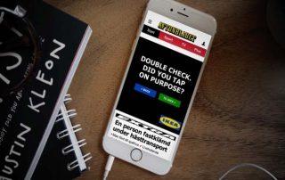 Ikea crea banners contra los 'clics accidentales'