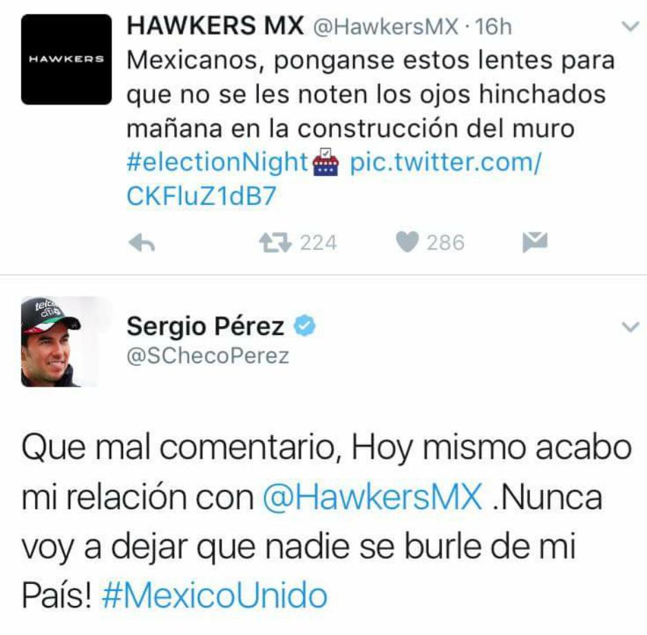 Reputación online: La polémica de Hawkers o 'este tweet no nos representa'