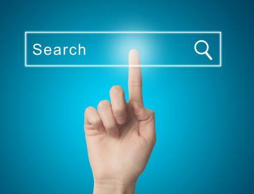 UX: ¿Cómo diseñar una barra de búsqueda perfecta?