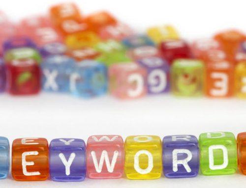 Publicidad en internet: keywords negativas en las campañas de búsqueda
