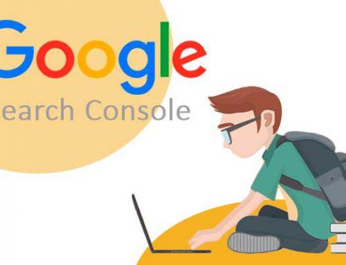 Posicionamiento en buscadores: por qué es importante el Search Console
