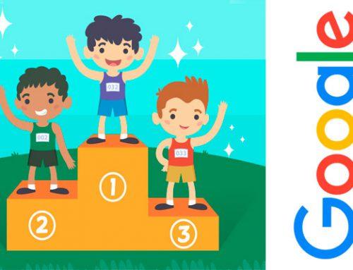 Publicidad en Google: cómo calcula tu puesto en el ranking