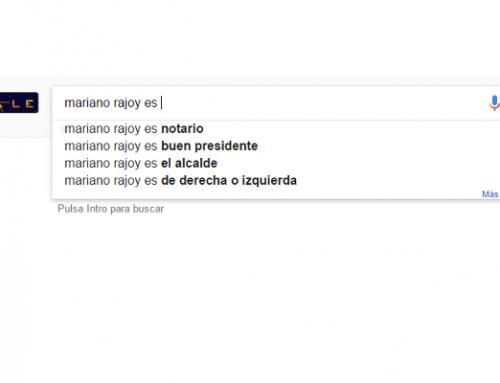 Google un paso más cerca de evitar la información falsa de la red