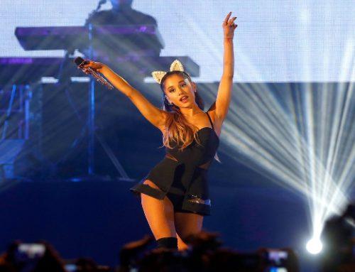 #PrayForManchester: Atentando en concierto de Ariana Grande