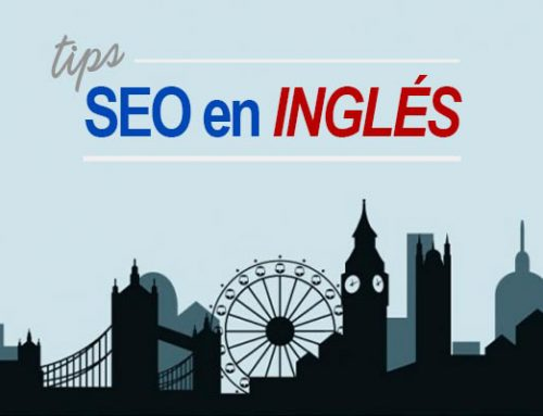 Cómo trabajar el posicionamiento en buscadores en inglés