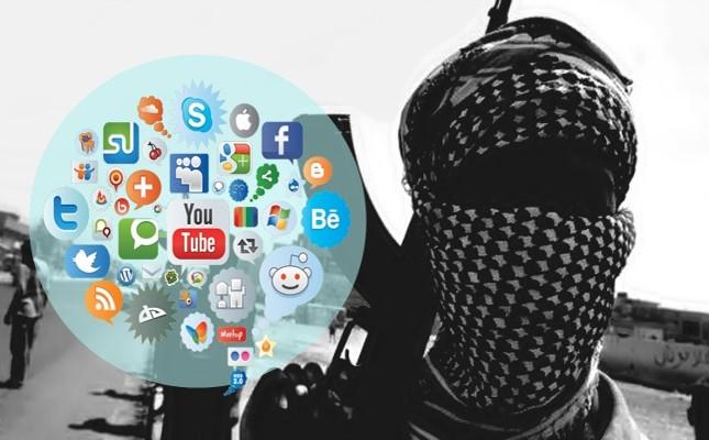 Las redes sociales pactan contra el terrorismo
