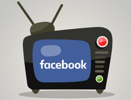 Facebook se sube al carro de los contenidos bajo demanda