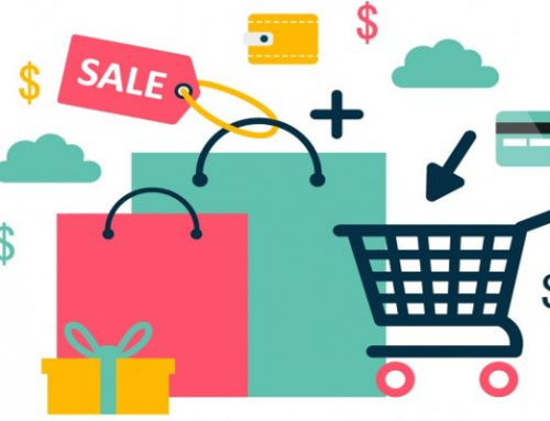 Vender a través de marketplaces