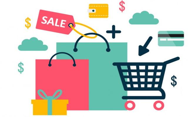 Marketplaces. Amazon, Ebay.