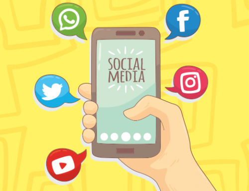 Las redes sociales que te dejarán con la boca abierta