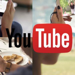YouTube se actualiza con un nuevo diseño y un chat propio