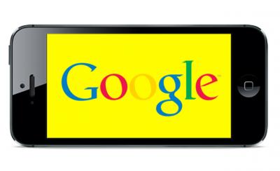 Stamp Google