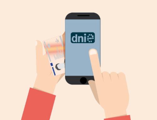 Firma electrónica: Tipos, normativa y usos del DNIe