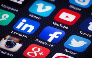 5 tendencias en redes sociales que han marcado 2017