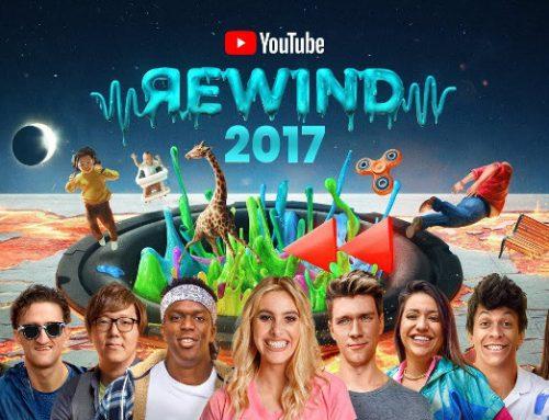 YouTube Rewind: La mejor campaña de publicidad de la  plataforma de vídeos de Google