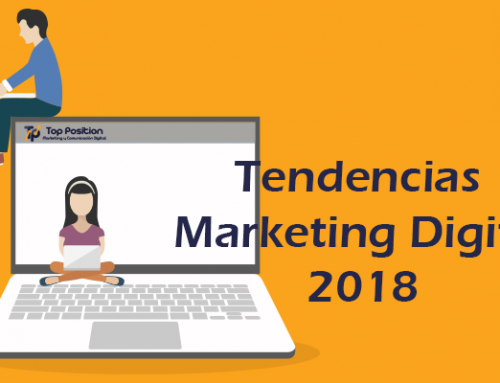 Las tendencias en marketing digital para este 2018